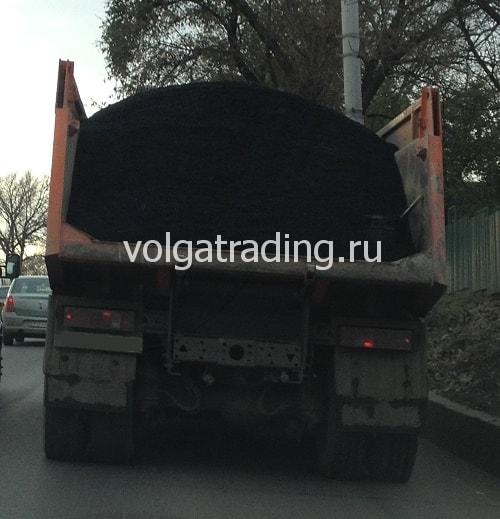 Купите грунт с доставкой в Саратове